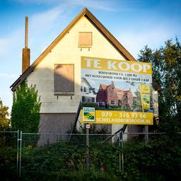 Brussel waarschuwt voor hoge hypotheekschulden in Nederland