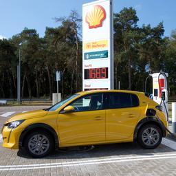 Shell trapt op gaspedaal en gaat sneller verduurzamen