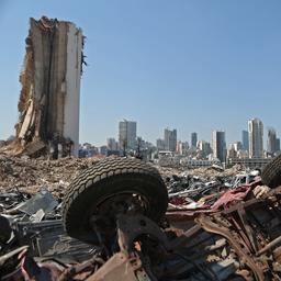 Een jaar na de explosie in Beiroet is de crisis in Libanon alleen maar verergerd