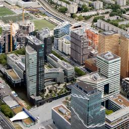 Europese bankensector staat er ondanks coronacrisis beter voor
