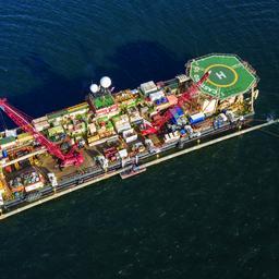 Rusland riskeert sancties als het gasleiding voor politieke druk gebruikt