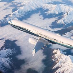 Boeing leverde dit jaar al meer vliegtuigen dan in heel 2020