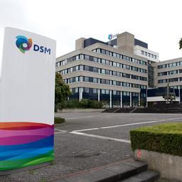Chemieconcern DSM houdt vast aan Limburg als thuisbasis