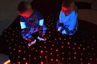 STC2020 Star Carpet 66 x 66 | Fiber Optic Lighting Kits