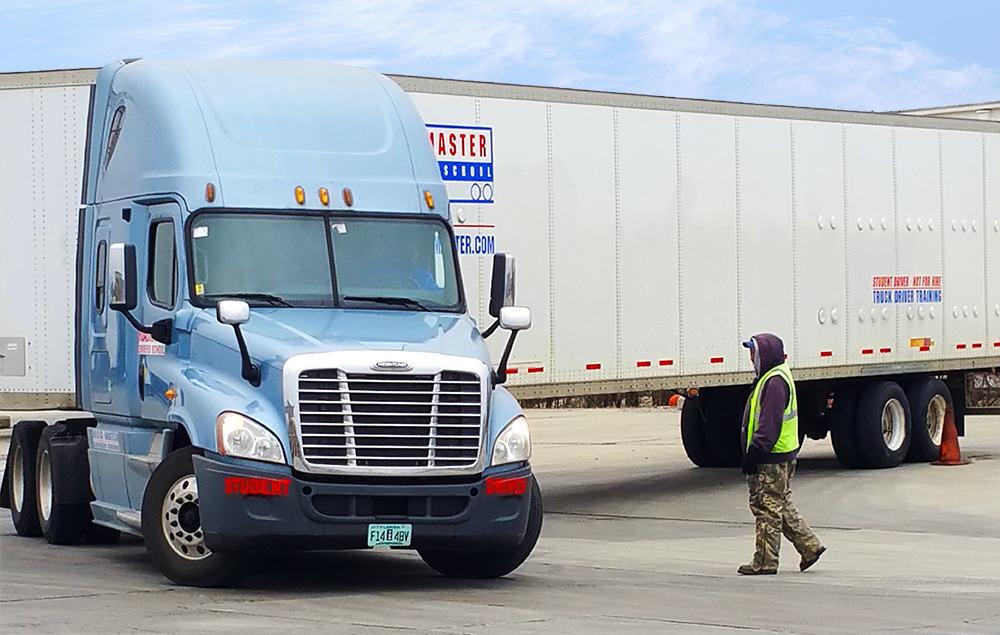 cdl truck driver shortage roadmaster drivers school. Black Bedroom Furniture Sets. Home Design Ideas