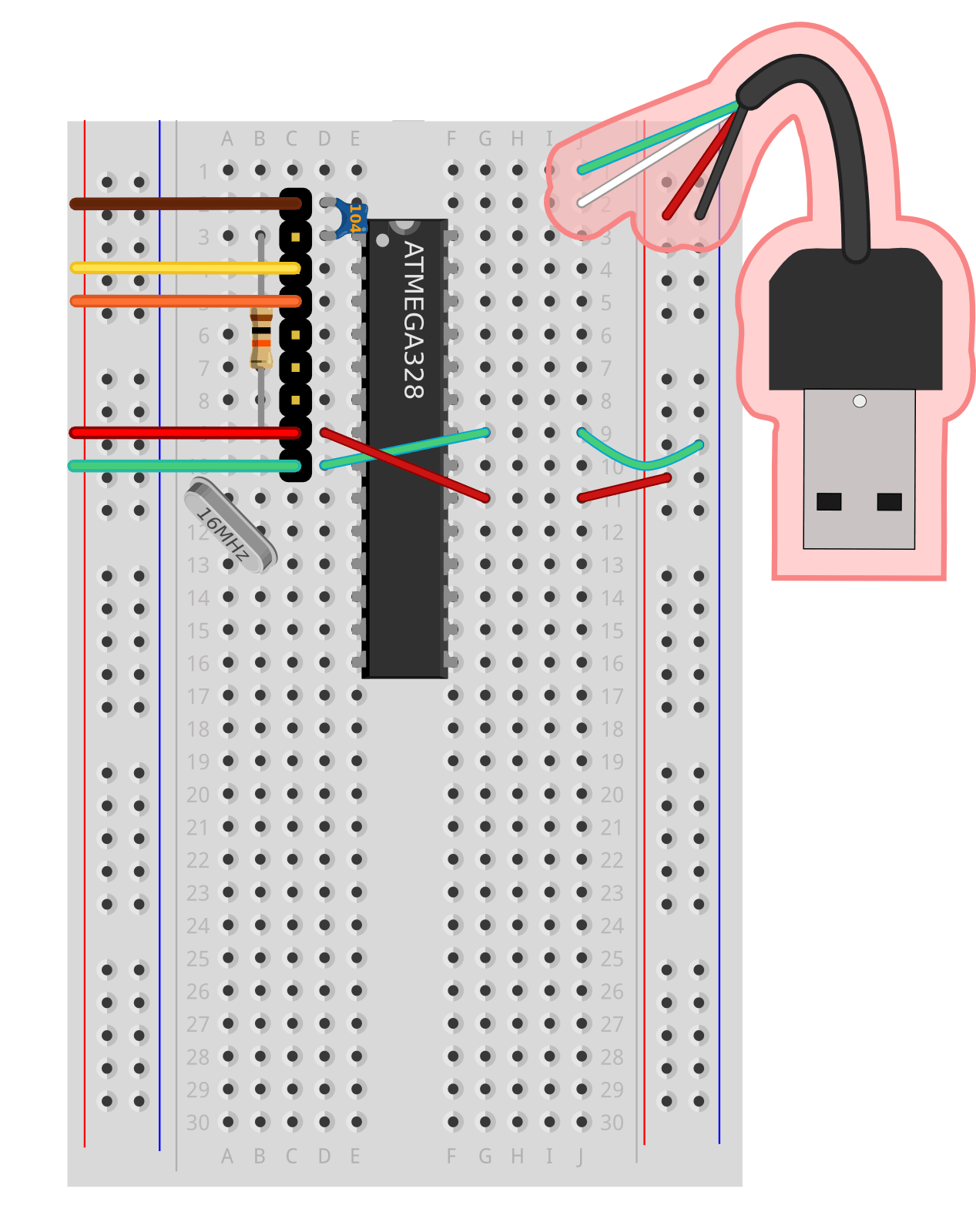 hight resolution of usb to keyboard wiring diagram