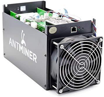 Verdien Bitcoins door ze te minen met een asic miner