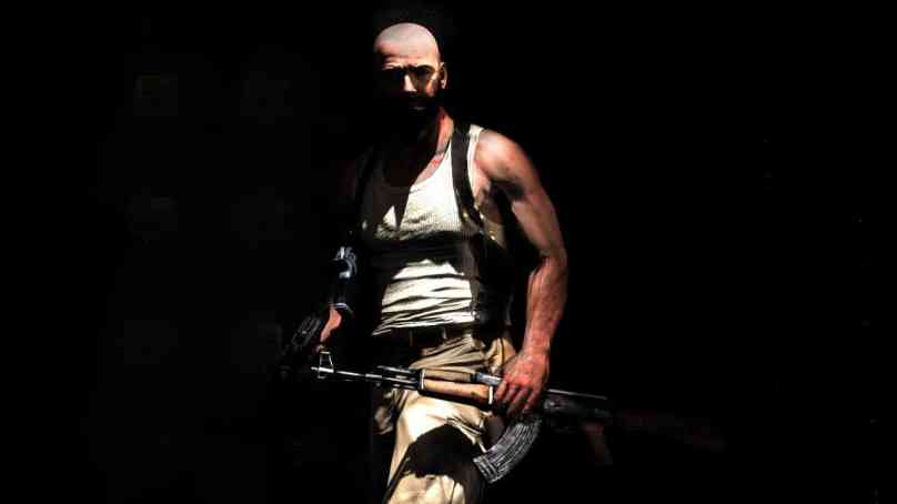 Review: Max Payne 3 (PC): Why Does Everyone I Love Die?