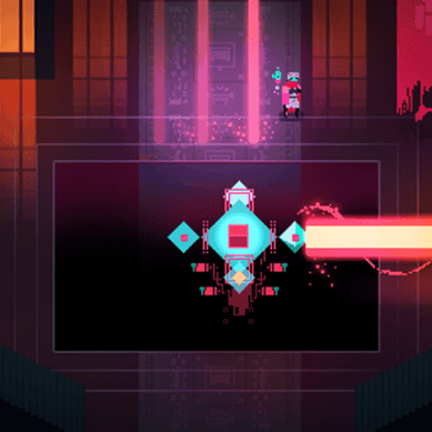 Start2Kickstarter Update: 'Hyper Light Drifter' smashes through fundraising goal
