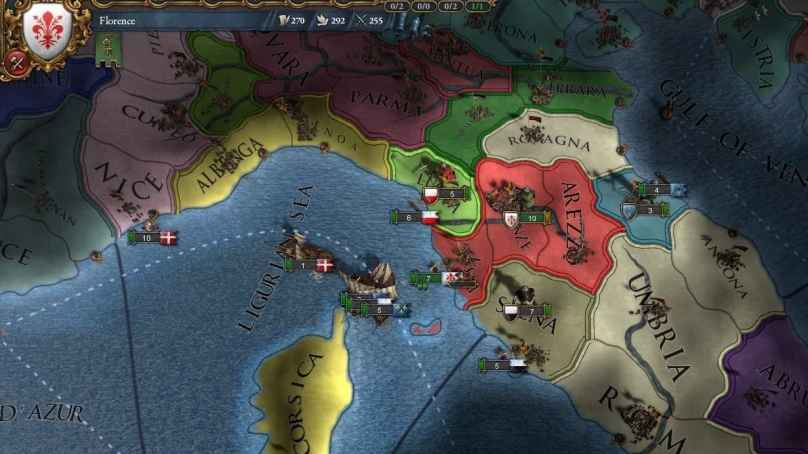 6 More Countries to Try in Europa Universalis IV