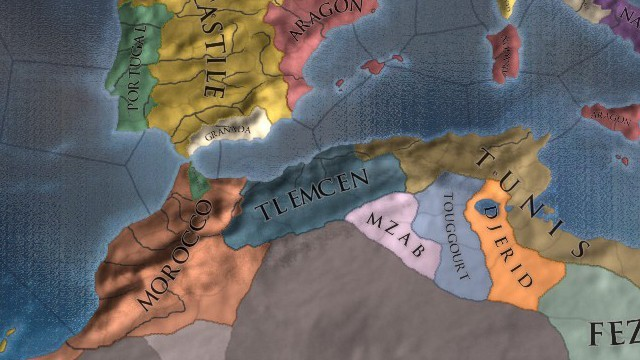 5 Countries You Should Try in 'Europa Universalis IV'
