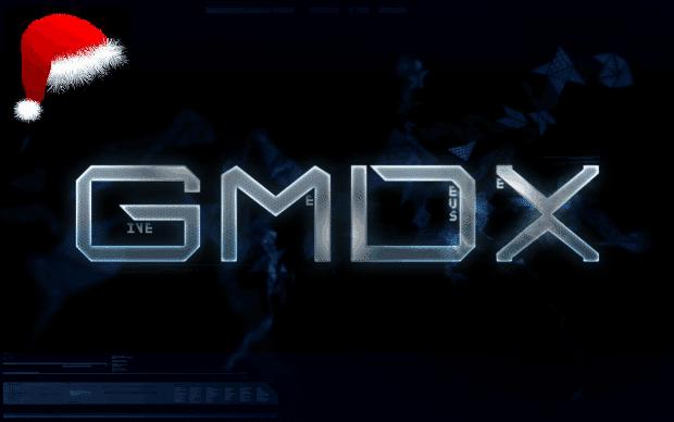 GMDX mod brings 'Deus Ex' into the 21st century
