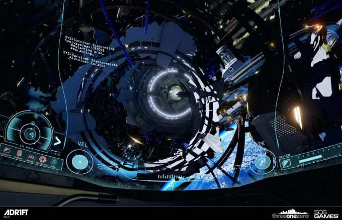 Preview: ADR1FT