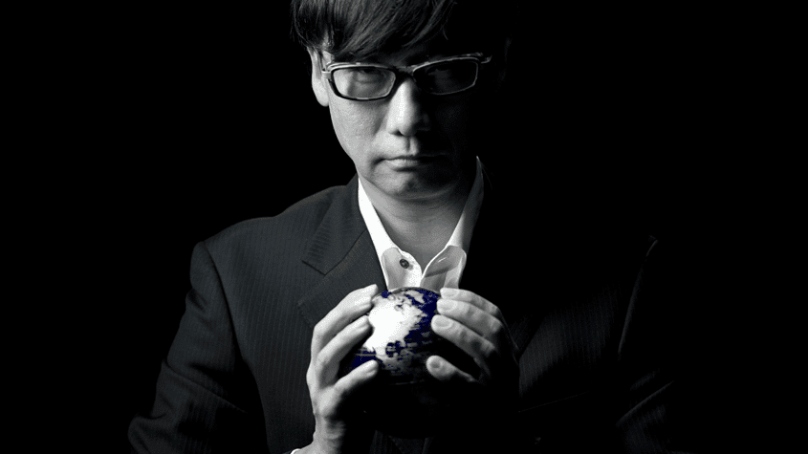 Hideo Kojima to be inducted to D.I.C.E. Hall of Fame