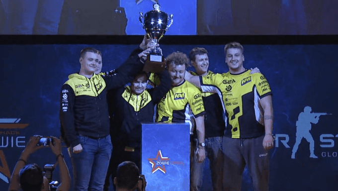 E-sports report: DreamHack ZOWIE Open Leipzig