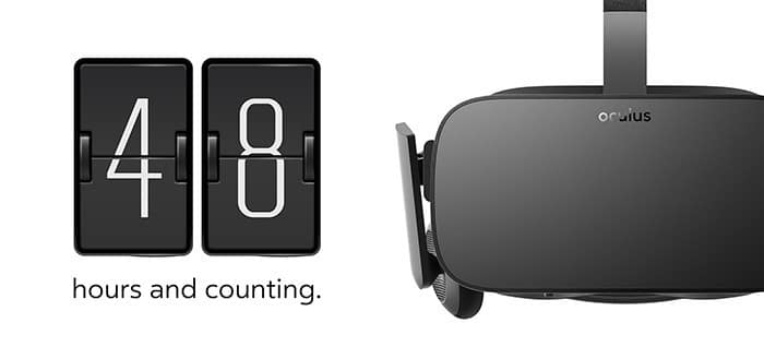 Oculus Rift: coming soon to a face near you
