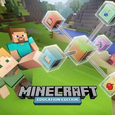 'Minecraft: Education Edition' offers new way to learn