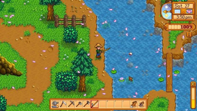 Review: Stardew Valley (PC): Starting Over Again