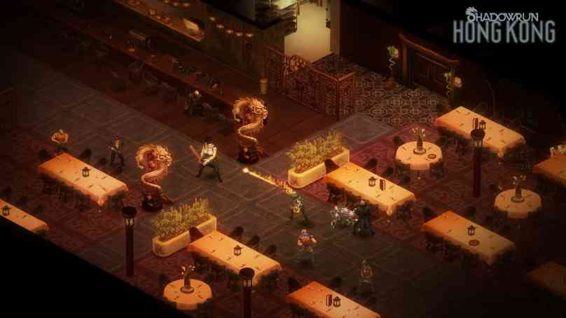 Top 10 Shadowrun: Hong Kong Quotes