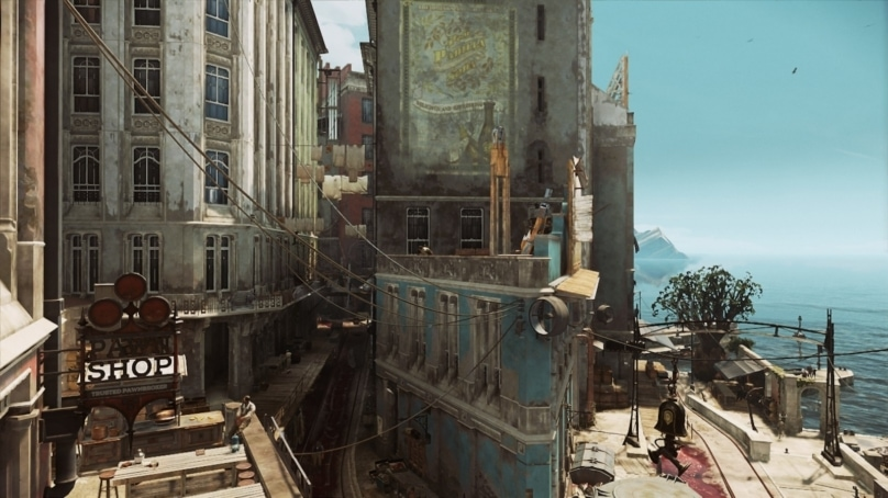 top 10 dishonored 2