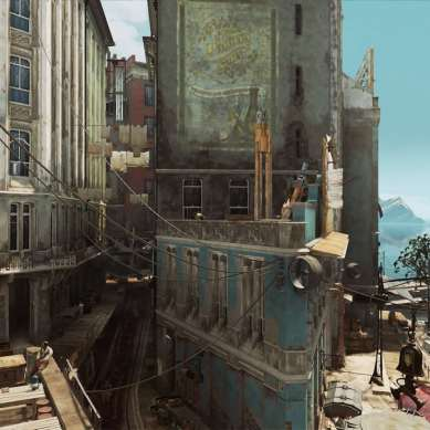 Top 10 Dishonored 2 Quotes