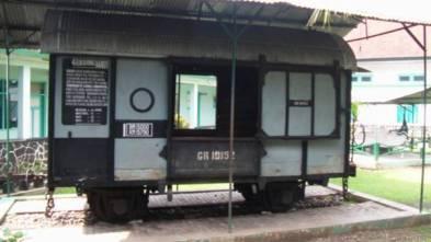 Bondowoso-wagon