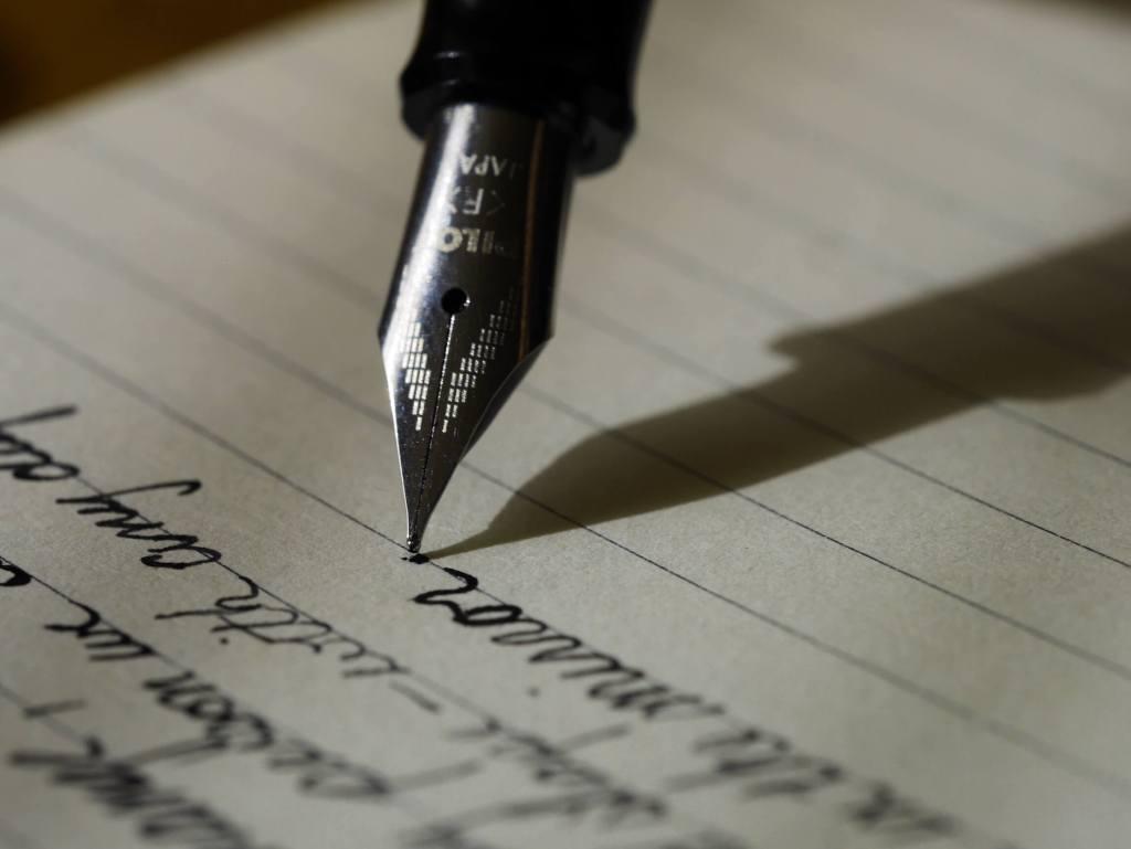 blog推廣方式 - 持續寫作