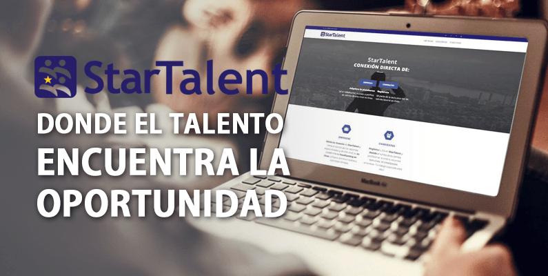 ¡Publica tus vacantes en StarTalent!