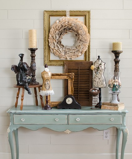 Low Cost High Impact Decorating  Start at Home Decor