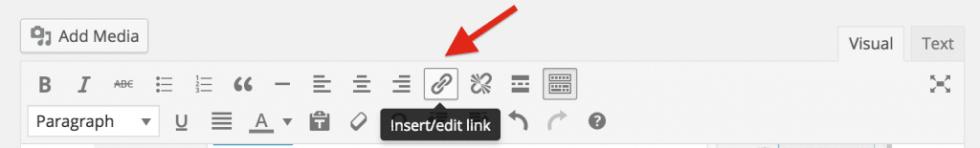 Insert a link