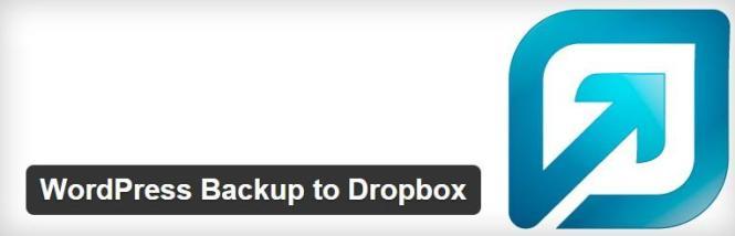 WordPress sauvegarde dans Dropbox