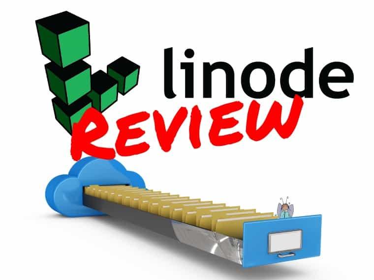 Linode review