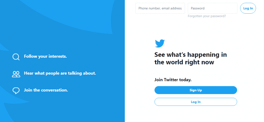 sign-up-on-twitter