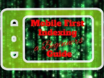 Première indexation mobile