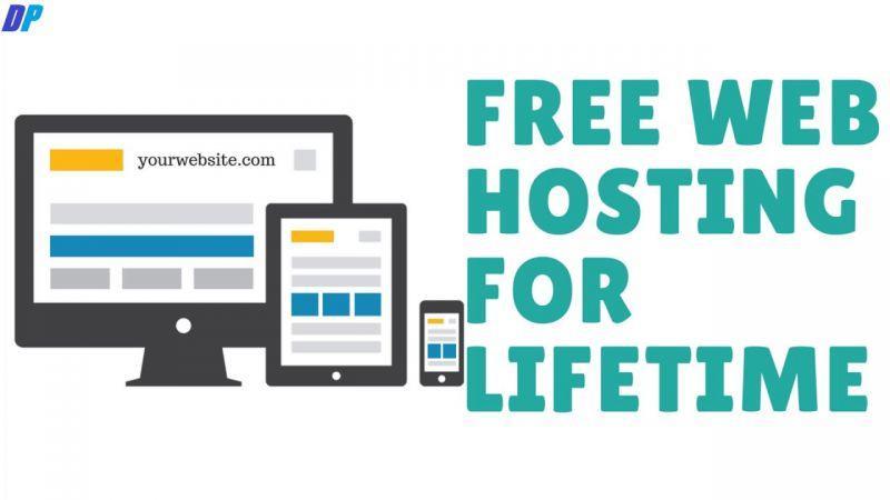 Free website hosting services