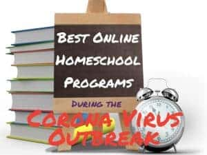 Best online homeschool programs during the Coronavirus