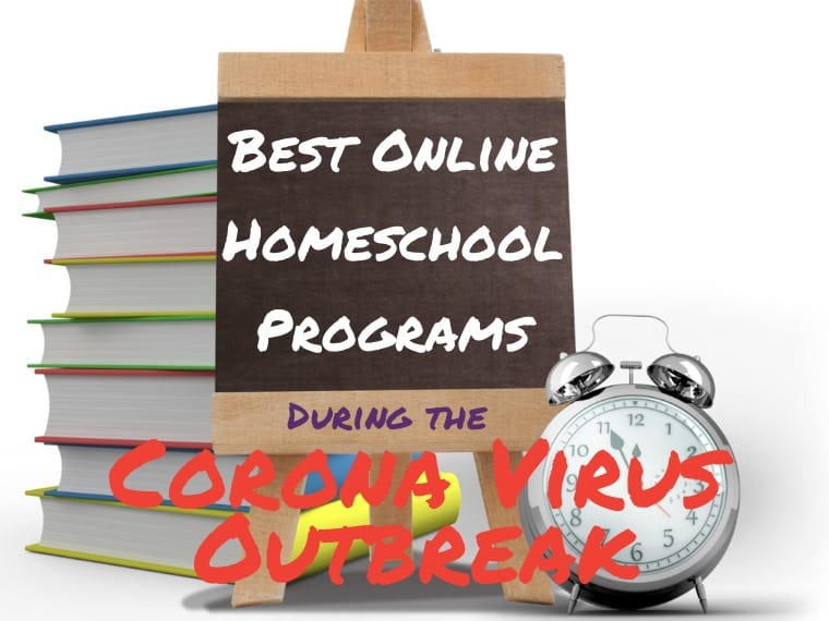 Best online homeschool programs during the Coronavirus