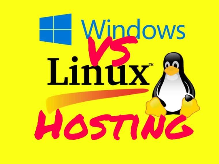Windows vs Linux Diferenças, vantagens e desvantagens de hospedagem 10