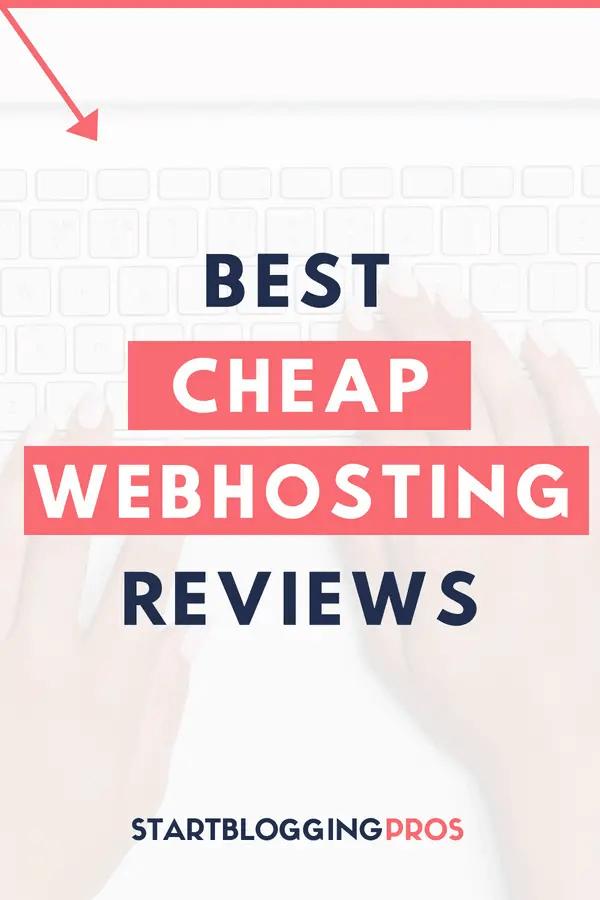 best web hosting cheap web hosting reviews siteground discount bluehost discount start a blog how to start a wordpress blog start a blog for cheap startbloggingpros.com