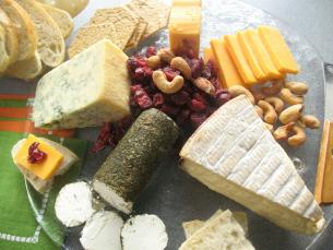 How To Put Together the Perfect Cheese Platter  Start Cooking