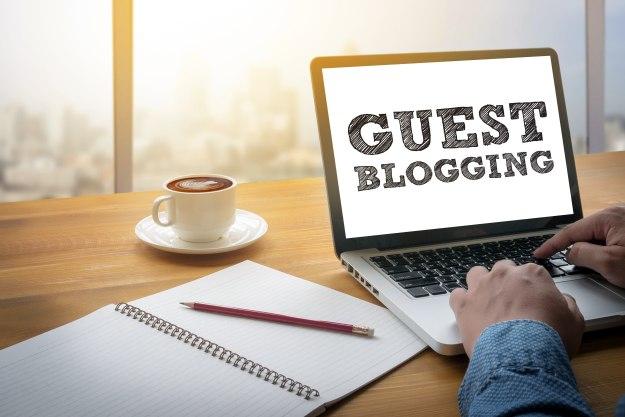 20 Websites That Accept Guest Posts