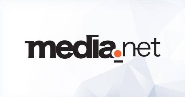 Best Ad network for bloggers - media.net logo