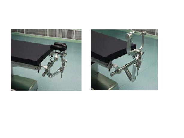 нейрохирургическая приставка для операционных столов STARTECH
