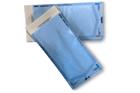 Комбинированный самозапечатывающийся плоский пакет
