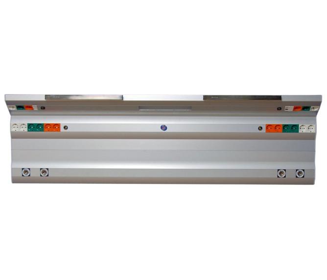 Консоль медицинского газоснабжения реанимационная RN07-DN4