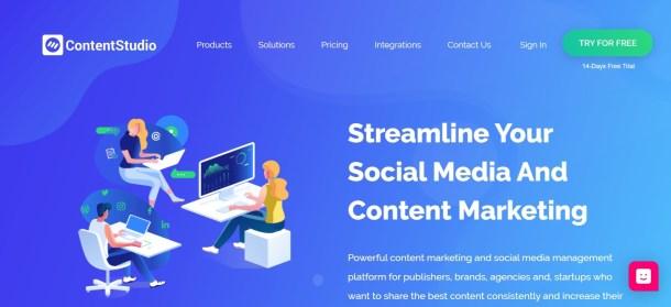 a buffer alternative social media tool