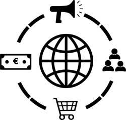 hoe werkt affiliate marketing voorbeeld