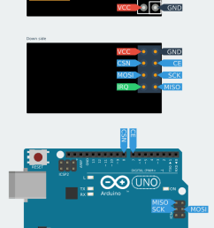 connecting nrf24l01 and arduino [ 716 x 1275 Pixel ]