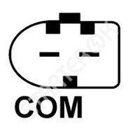 Voltage regulator alternator 593771 VALEO купить оптом и в