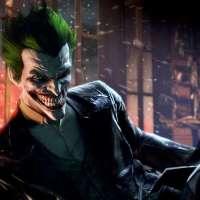 Batman Arkham Timeline